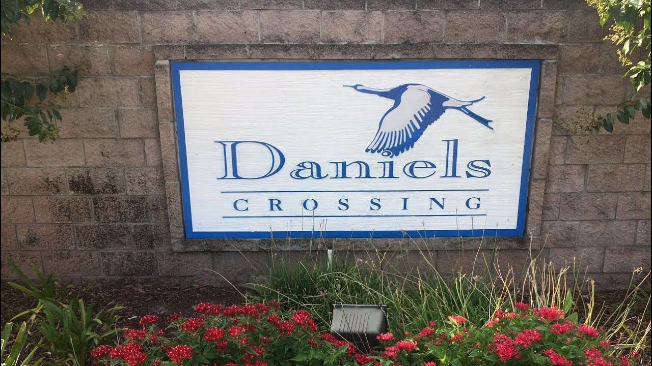 daniels crossing winter garden fl homes for sale youtube