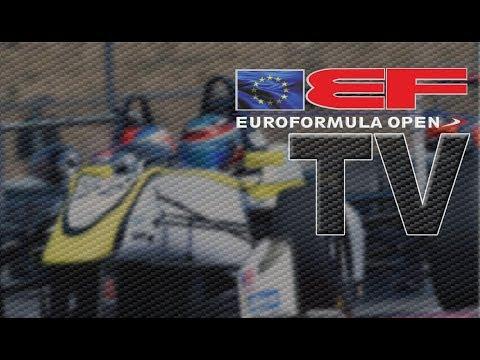 Euroformula Open 2017 ROUND 4 HUNGARY - Hungaroring Race 1 ENGLISH