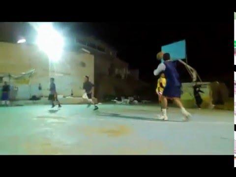 Al Ayuni Practice with Modir (KSA)