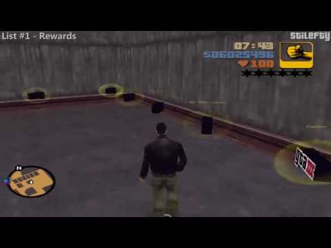 GTA 3 - Import/Export Guide (1080p) [Complete]