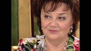 Тамара Синявская.
