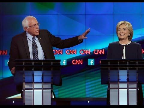 Derailing The Blame Bernie Sanders Train!!!