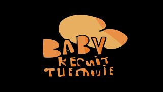 Baby kermit the movie sneak peek