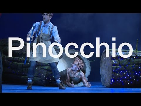 Pinocchio | 2017 | The National Ballet of Canada