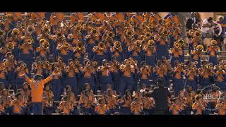 She's Fresh - Alcorn State Marching Band 2018 [4K UTLRA HD]