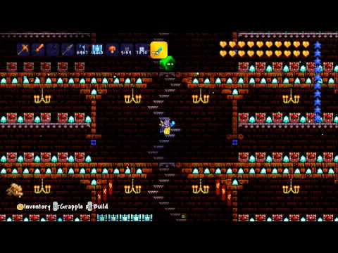 Terraria map download with all items android download terraria world map apk 10 and all version history for android the official world map companion app for xbox one and ps4 versions of terraria gumiabroncs Gallery