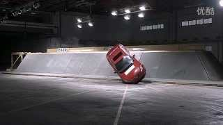 EADO CRASH TEST NEW