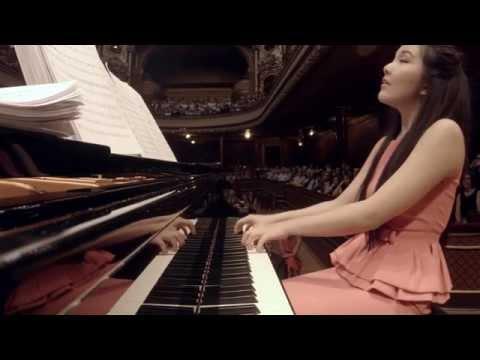 Vahan Mardirossian and NCOA –W. A. Mozart – Piano Concerto No. 7, Rondo