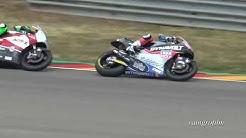 Sachsenring Moto2 und starkes Rennen von Marcel Schrötter 2019 Teil 1