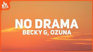 Play No Drama
