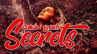 Game Over Movie Secrets - Director Ashwin Saravanan