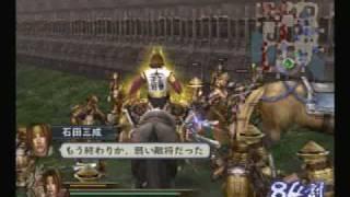 石田三成 2話『賤ヶ岳の戦い』