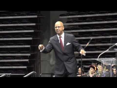 Keynote Motivational Speaker – Victor Antonio LIVE at Philips Arena Atlanta – p5