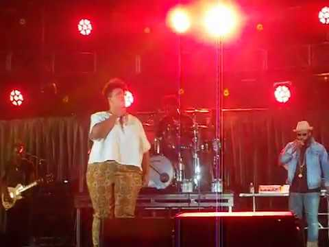 brittany-howard-&-the-roots---ball-of-confusion-(9/24/2017)