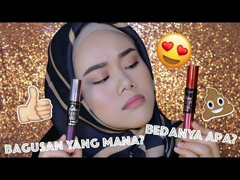 5180efeeb13 MASCARA BATTLE!!! MAYBELLINE THE FALSIES PUSH UP DRAMA VS ANGEL &TIPS  MASKARA GA KERING | FATYABIYA