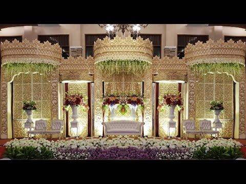 Innovasi dekor wedding venue puri ardhya garini jakarta timur youtube innovasi dekor wedding venue puri ardhya garini jakarta timur junglespirit Choice Image