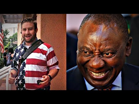 3/3: SETH RICH contradictions, and SOUTH AFRICA racism