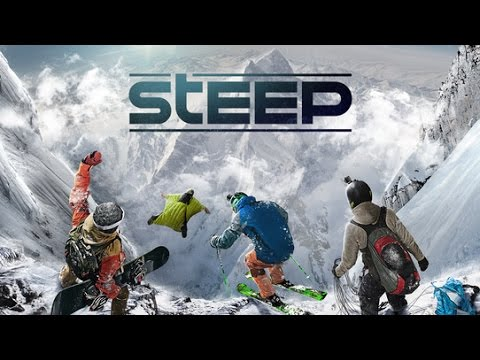 STEEP: The extreme sports of winter |