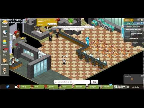 fbi of sim hotel