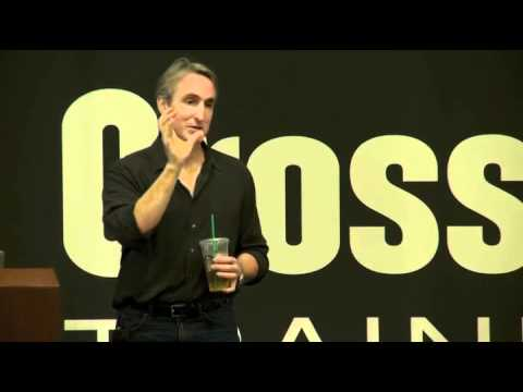 CrossFit - Gary Taubes: Questions From the Floor