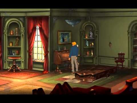 Let`s Play Broken Sword 2 The Smoking Mirror Remastered Part 1 |