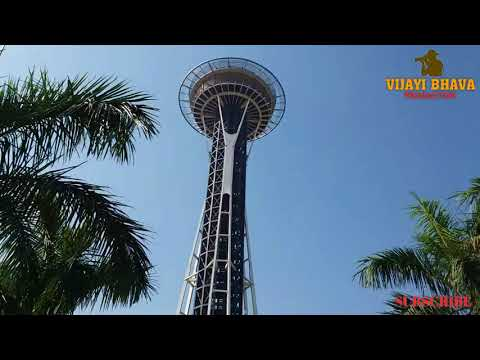 Jindal tower hisar || WITH AERIAL VIEW || FULL DOCUMANTRY
