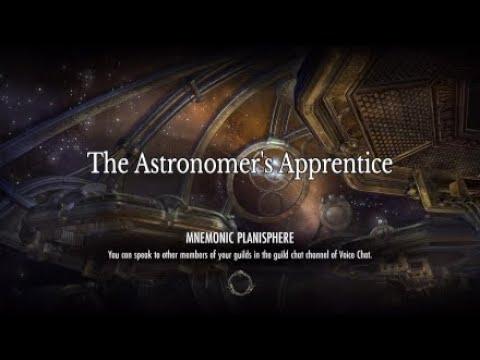 TESO | THE ASTRONOMER'S APPRENTICE