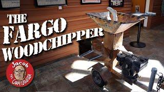 Fargo's Woodchipper
