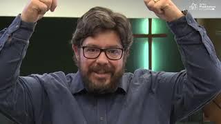 Diário de um Pastor com o Reverendo Davi Nogueira Guedes - Filipenses 1:6 - 12/05/2021