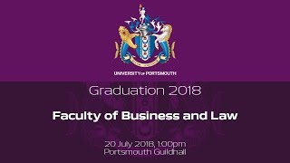 Economics and Finance, School of Law, Marketing and Sales – Undergraduate Students