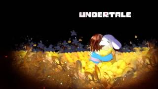 Undertale - Once Upon A Time (nyseK remix) 2nd upload