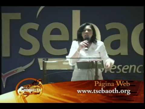 Profeta Nerea de Osorto: La hija de Jairo 1 de 3