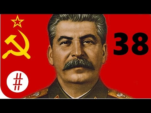 Hearts of Iron IV:USSR-The Capitalists are Coming!