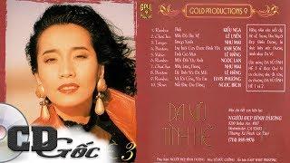 CD Dạ Vũ Tình Hè - KIỀU NGA, NGỌC LAN, LỆ HẰNG - Nhạc Hải Ngoại Hay Nhất Thập niên 90 (NĐBD Gold 9)