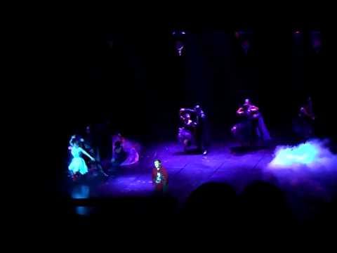 Tanz der Vampire - Draussen ist Freiheit , Die Roten Stiefel , Das Gebet