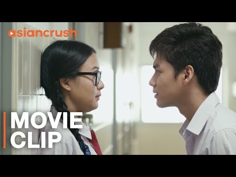 High School Guy Wants To Date An Older Woman | Clip From 'First Kiss'