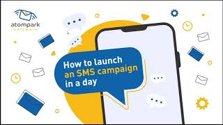 How to start an SMS campaign in a day