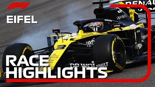 2020 Eifel Grand Prix: Race Highlights