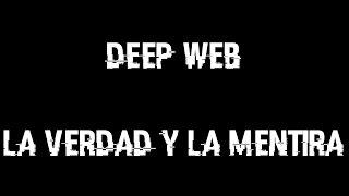 DEEP WEB: LA VERDAD Y LA MENTIRA.ESTO ES LO QUE TE VAS A ENCONTRAR. MINI DOCUMENTAL ESPAÑOL thumbnail