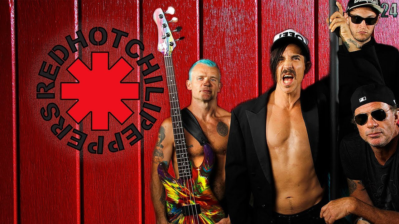 Red hot chili peppers naked in the rain lyrics