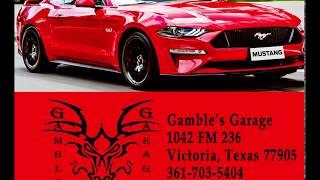 Gamble's Garage Full Service Auto Repair & Maintenance