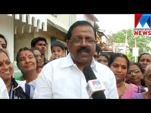 Assembly election: Tight fight in Kollam Kundara seat | Manorama News