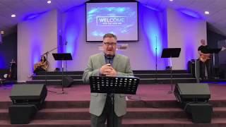 March 29 2020 - Morning Worship