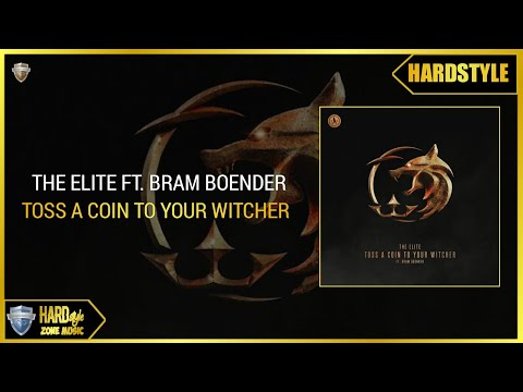 The Elite Ft. Bram Boender - Toss A Coin To Your Witcher (Extended Mix)