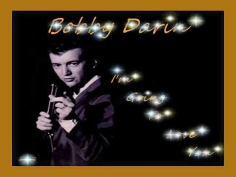Bobby Darin - I'm Going to Love You mp3