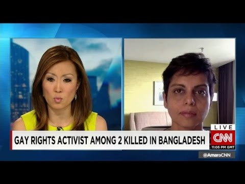 Blogger murders in Bangladesh