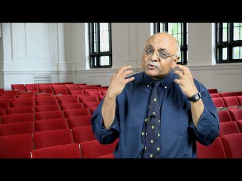 Ravi Kanbur - The Inequality Ferment