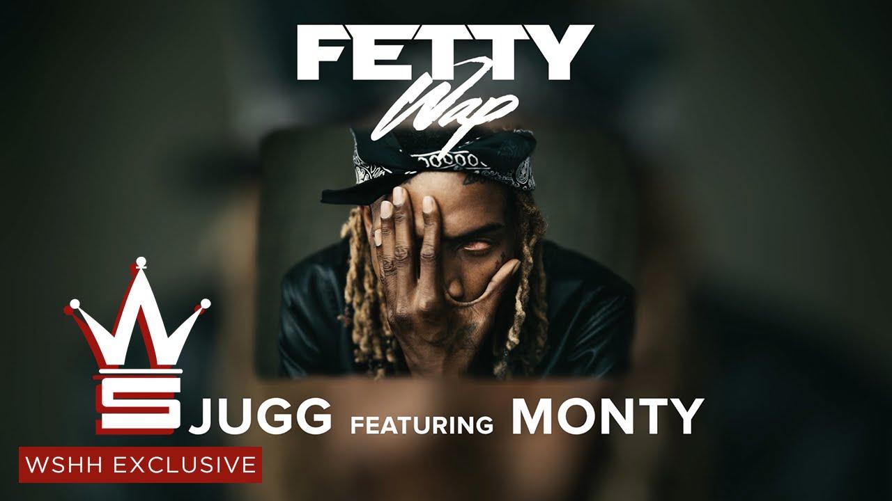 Fetty Wap Feat. Monty - Jugg (Audio)
