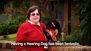 Lions Hearing Dogs, Australia
