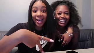 No Guidance - Chris Brown & Drake (REACTION)ll ZARI & ASIA